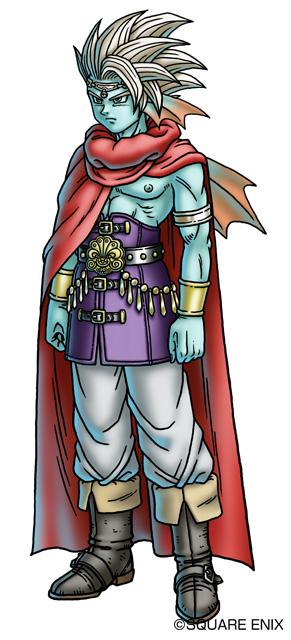 Sagi Shi Avatar